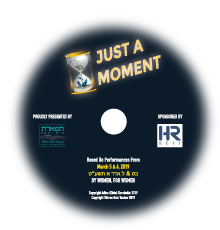 Production 2019 DVD